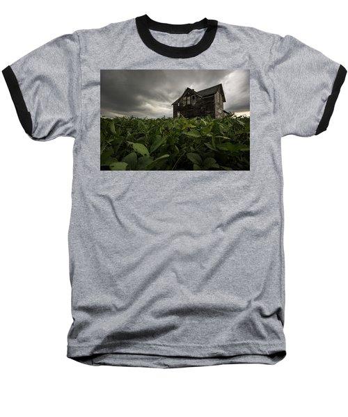Field Of Beans/dreams Baseball T-Shirt