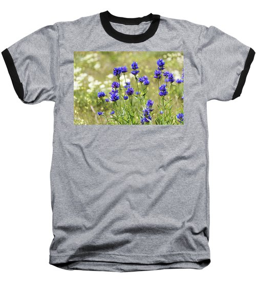 Baseball T-Shirt featuring the photograph Field Of Dreams by Chad Dutson
