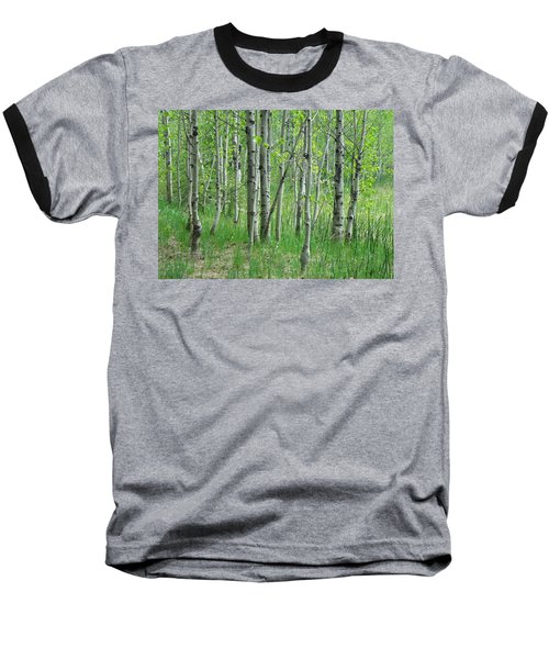 Field Of Teens Baseball T-Shirt