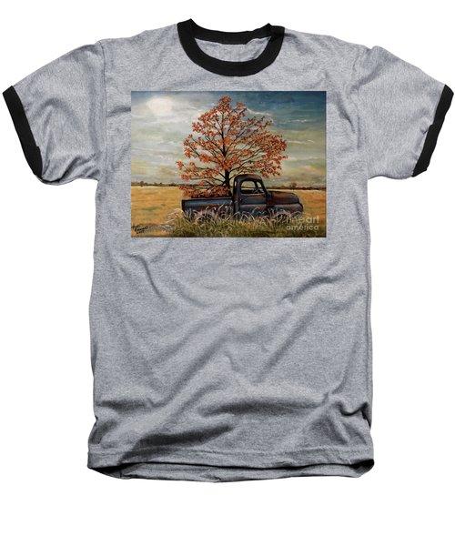 Field Ornaments Baseball T-Shirt