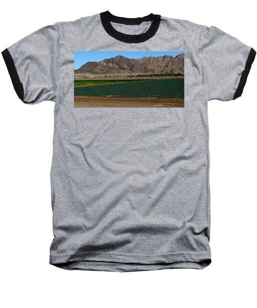 Fields Of Yuma Baseball T-Shirt