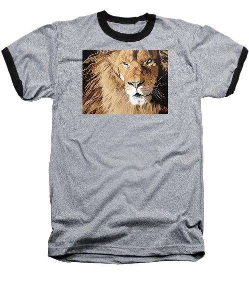 Fierce Protector Baseball T-Shirt