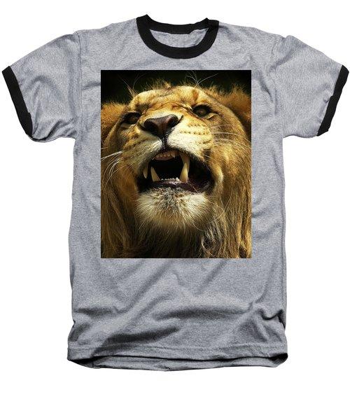 Fierce Baseball T-Shirt