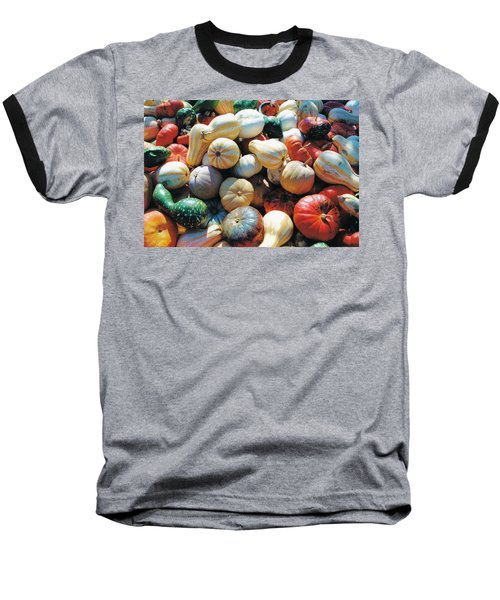 Baseball T-Shirt featuring the photograph Fiesta by Jan Amiss Photography