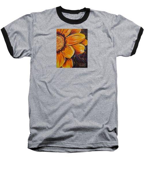 Fiesta Of Courage Baseball T-Shirt