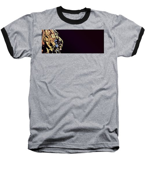 fig Baseball T-Shirt