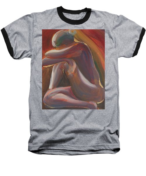 Figure IIi Baseball T-Shirt