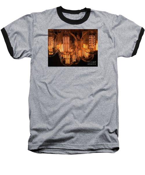 Filaments Baseball T-Shirt