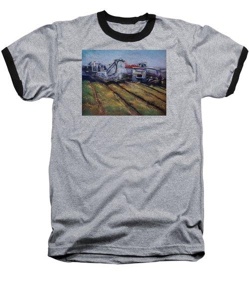 Fill'er Up Baseball T-Shirt