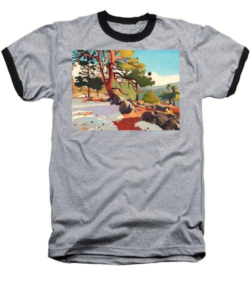 Fillius Ridge Baseball T-Shirt