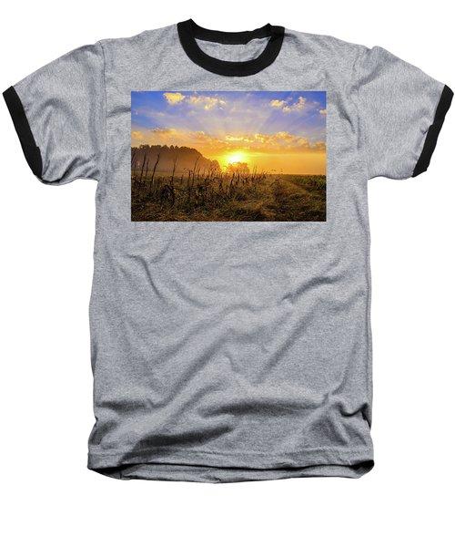 Finale  Baseball T-Shirt