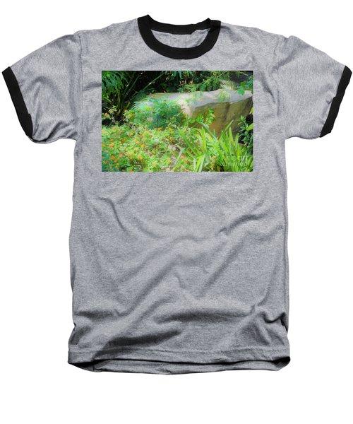 Find Em, Count Em Baseball T-Shirt