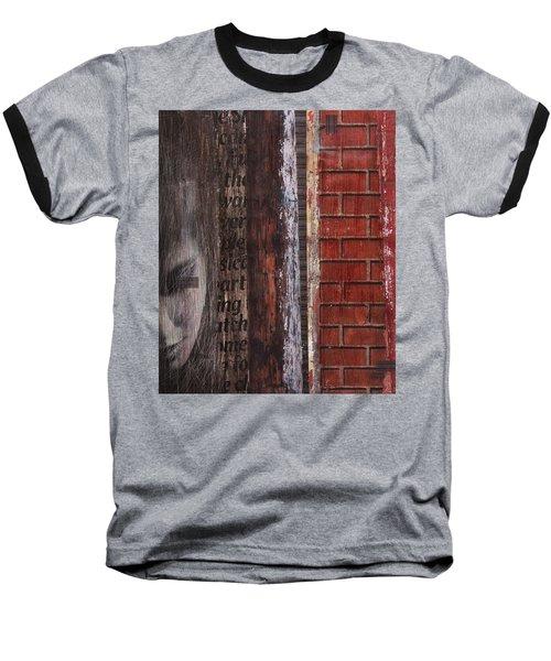 Find Me Baseball T-Shirt