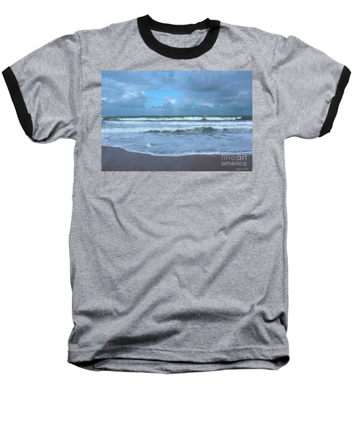 Find Your Beach Baseball T-Shirt