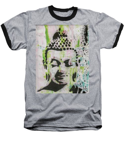 Find Your Own Light Baseball T-Shirt