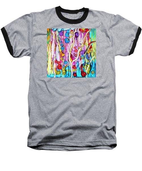 Finding Nemo Baseball T-Shirt