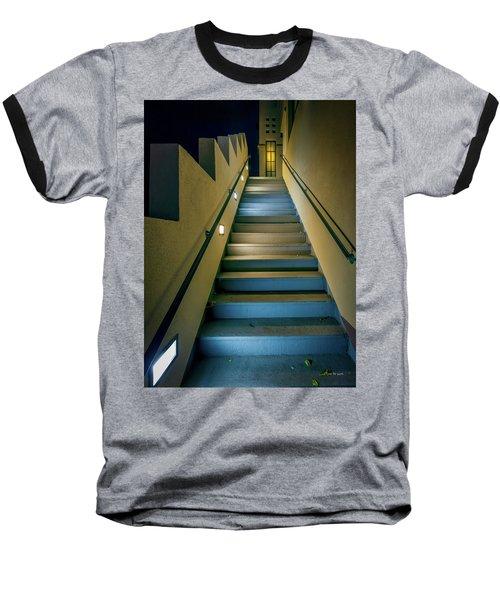 Finding You Baseball T-Shirt