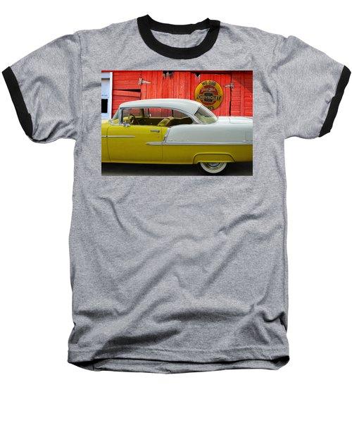 Fine 55 Baseball T-Shirt