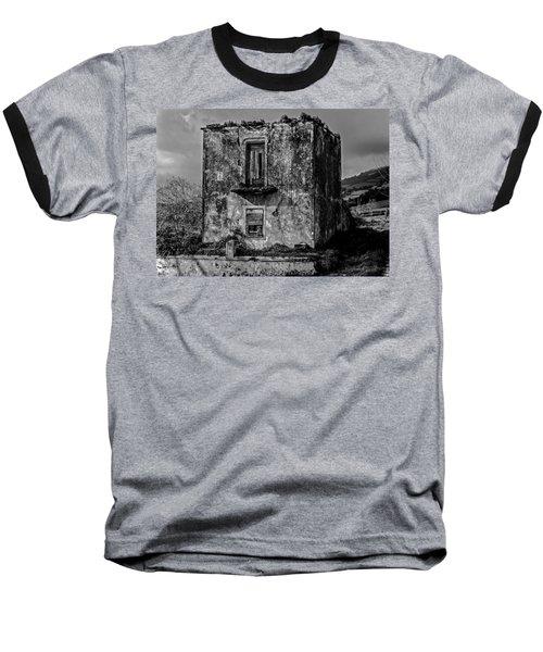 Fine Art Back And White234 Baseball T-Shirt