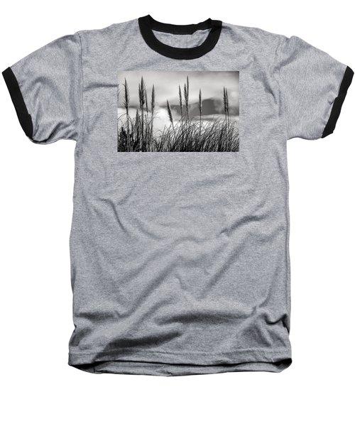 Fine Art Black And White-188 Baseball T-Shirt