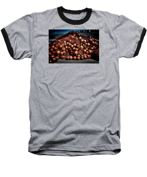 Fine Art Colour-106 Baseball T-Shirt
