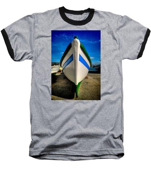 Fine Art Colour-108 Baseball T-Shirt