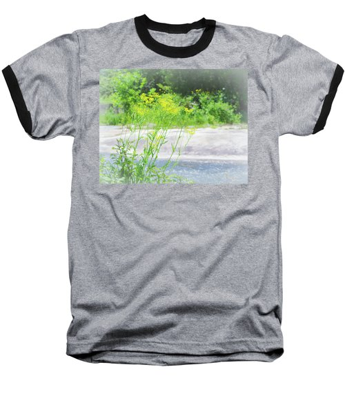 Fine Creek No. 2 Baseball T-Shirt