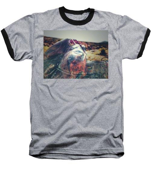 Finish Line  Baseball T-Shirt