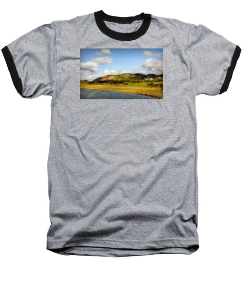 Finlay Point Baseball T-Shirt by Ken Morris