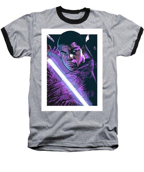 Finn Baseball T-Shirt