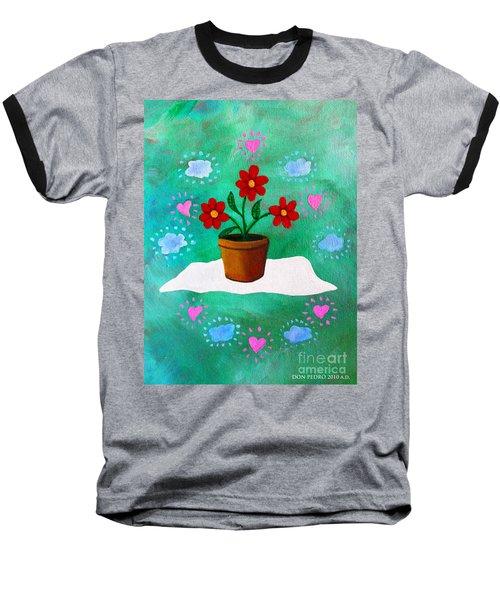 Orsanniah-orssanniae Baseball T-Shirt