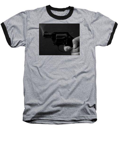 Fire 11x14 Baseball T-Shirt