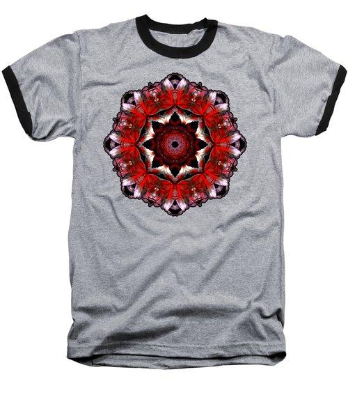 Fire Flies Baseball T-Shirt