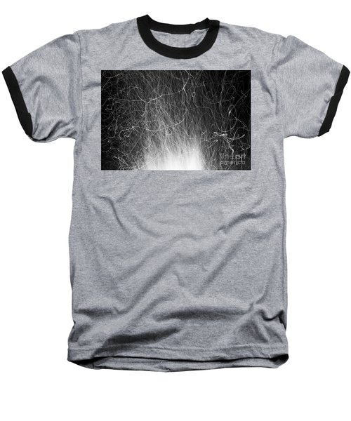 Baseball T-Shirt featuring the photograph Probabilities by Yulia Kazansky