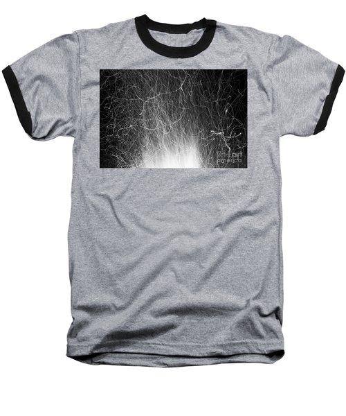 Probabilities Baseball T-Shirt