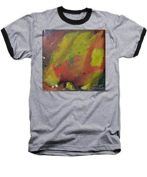 Fire Starter Baseball T-Shirt