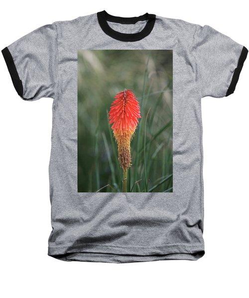 Baseball T-Shirt featuring the photograph Firecracker by David Chandler