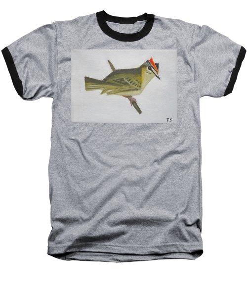 Firecrest Baseball T-Shirt