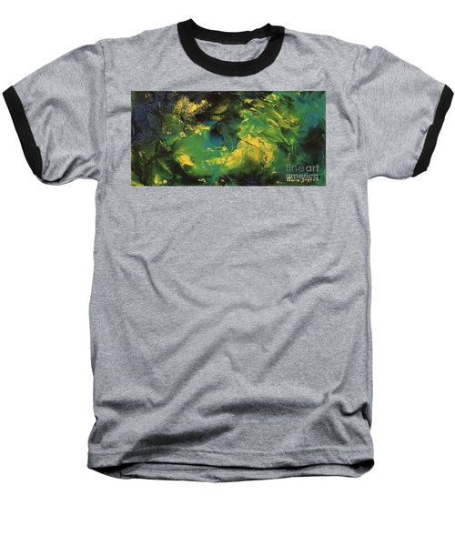 Firefly Baseball T-Shirt