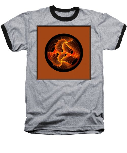 Fires Within Memorial Baseball T-Shirt