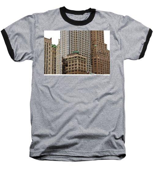 Firescapes  Baseball T-Shirt