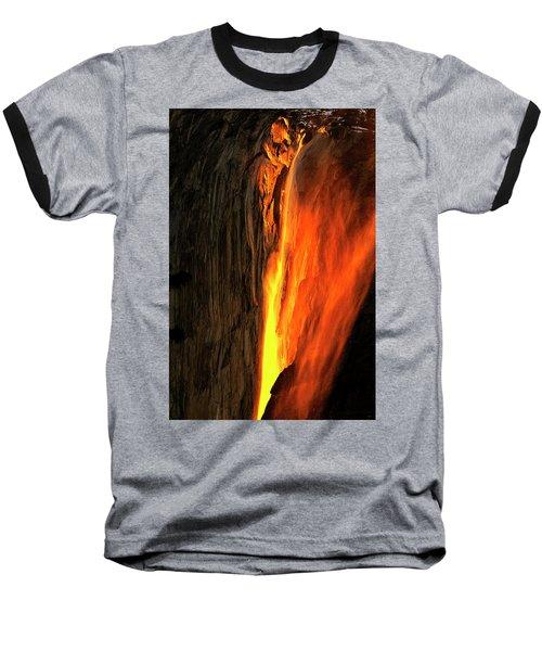 Firewater Baseball T-Shirt