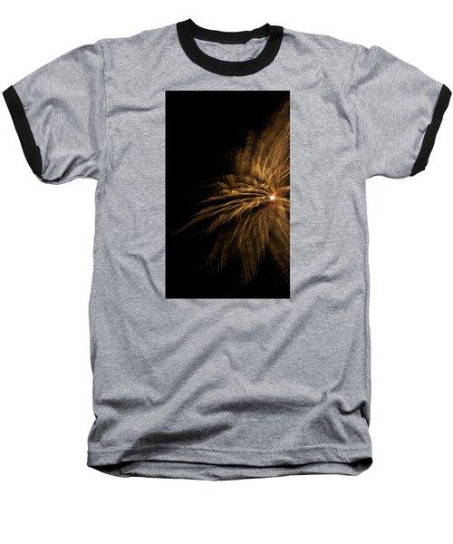 Fireworks 5 Baseball T-Shirt
