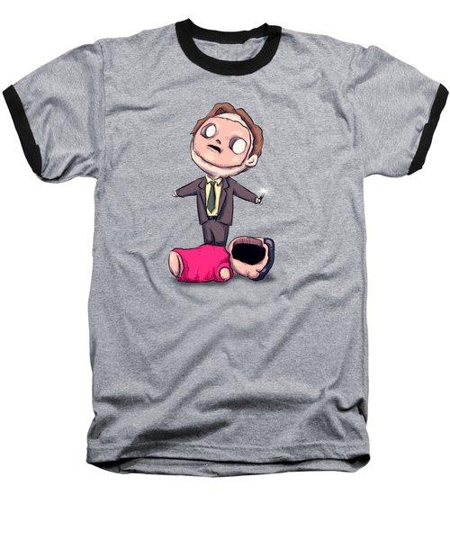 First Aid Training  Baseball T-Shirt