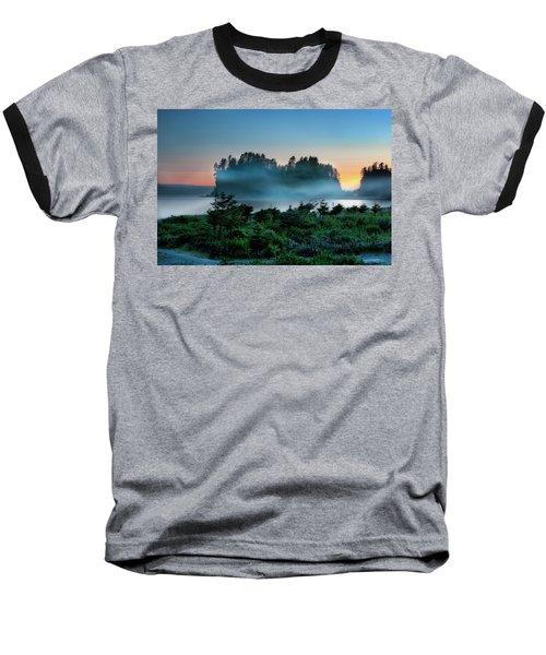 First Beach Baseball T-Shirt