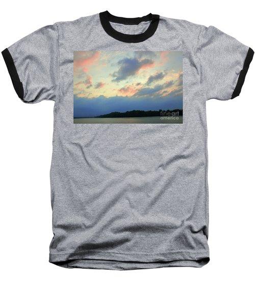 First Blush Baseball T-Shirt