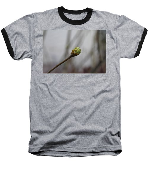 First Bud Baseball T-Shirt