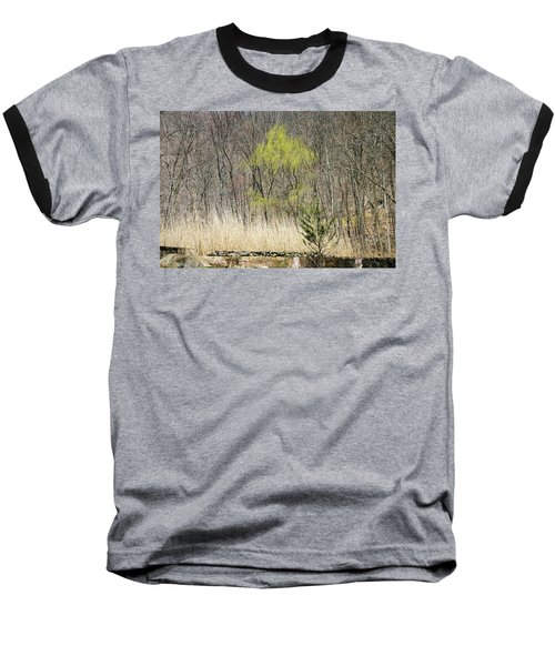 First Color - Baseball T-Shirt