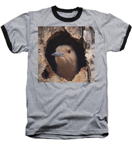 First Flight Baseball T-Shirt