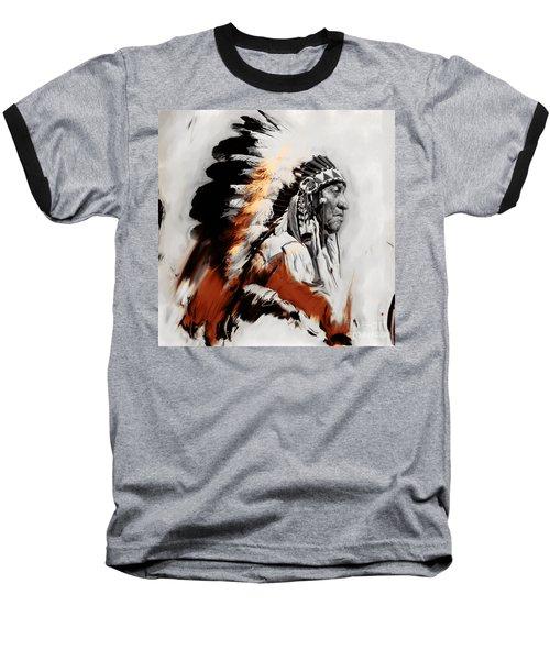 First Generation 02a Baseball T-Shirt